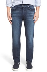 Men's 7 For All Mankind 'Slimmy Foolproof' Slim Fit Jeans Alpha