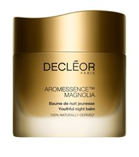 Decleor Aromessence Magnolia Youthful Night Balm Female
