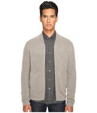 Todd Snyder Cashmere Barracks Jacket Grey Men's Coat Gray