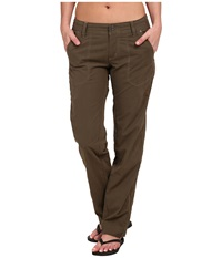 Kuhl Kendra Pant Sage Women's Casual Pants Green