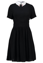 Kookai Summer Dress Noir Black