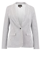 Banana Republic Blazer Offwhite Off White