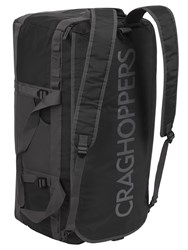 Craghoppers 70L Holdall Bag Black
