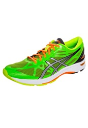 Asics Gelds Trainer Neutral Lightweight Running Shoes Flash Yellow