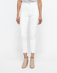 A.P.C. Victoire Jeans Off White