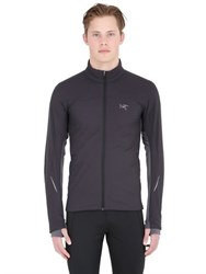 Arc'teryx Argus Thermic Running Jacket