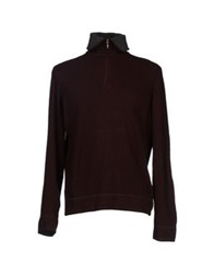 Alpha Massimo Rebecchi Turtlenecks Deep Purple