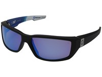 Spy Optic Dirty Mo Nationwide Livery Happy Bronze W Dark Blue Spectra Sport Sunglasses