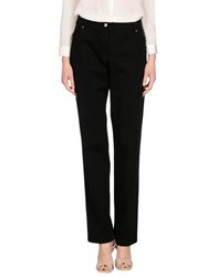 Vdp Club Trousers Casual Trousers Women Black