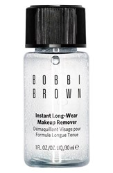 Bobbi Brown Travel Size Instant Long Wear Makeup Remover