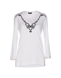 Vdp Collection Topwear T Shirts Women