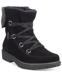 Bare Traps Sharleen Cold Weather Boots Women's Shoes Black