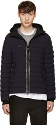 Mackage Navy Down Ozzy Jacket