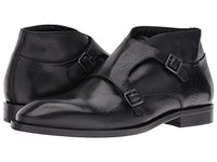 Bacco Bucci Ibarra Black Men's Shoes