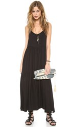 One Teaspoon Minky Dress Black