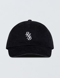 Diamond Supply Co. Serif Sports Strapback Cap