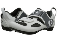 Pearl Izumi W Tri Fly V White Black Women's Cycling Shoes