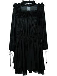 Maria Lucia Hohan 'Ruby' Dress Black