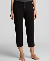 Dkny Urban Essential Capri Pants Black
