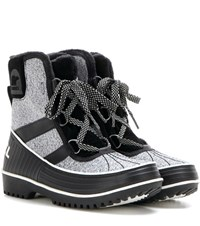 Sorel Tivollitm Ii Waterproof Boots Black