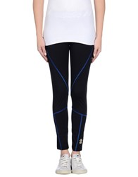 Roberto Cavalli Gym Trousers Leggings Women Black