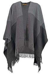 Wallis Cape Grey