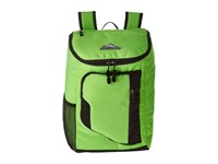 High Sierra Bts Poblano Backpack Lime Mercury Backpack Bags Green