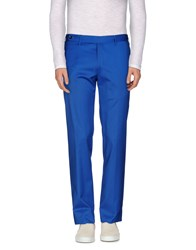 Rotasport Trousers Casual Trousers Men Azure
