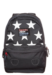 Superdry Star Montana Rucksack Eclipse Navy Blue