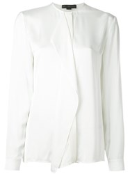 Stella Mccartney 'Goldie' Shirt White