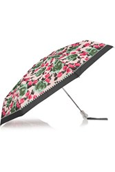 Marc By Marc Jacobs Floral Print Umbrella Multi