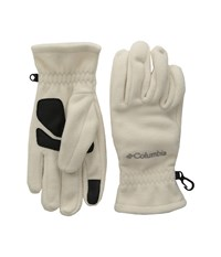 Columbia Thermarator Glove Chalk Extreme Cold Weather Gloves White