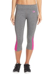 The North Face Women's 'Pulse' Compression Capri Tights