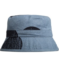 Pam Magnetic Dots Bucket Hat