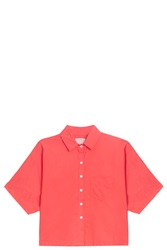 Band Of Outsiders Batiste Shirt