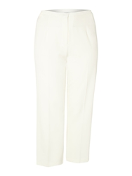 Tailored Trouser Ivory