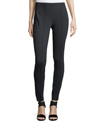 Lafayette 148 New York Pintucked Skinny Pants Women's