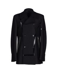 John Richmond Coats And Jackets Coats Men