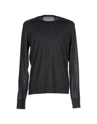 Balenciaga Knitwear Jumpers Men Lead
