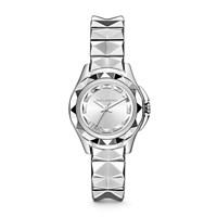 Karl Lagerfeld Kl1025 7 Silver Ladies Bracelet Watch