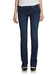 Joie Slim Boot Cut Jeans Tropez