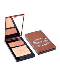 Sisley Paris Sun Glow Pressed Powder Duo Honey Cinnamon Sisley Paris