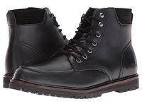 Lacoste Montbard Boot 316 1 Black Men's Boots