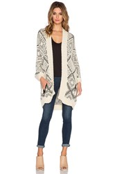 Essentiel Kersten Cardigan Cream