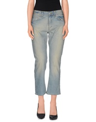 Department 5 Jeans Blue
