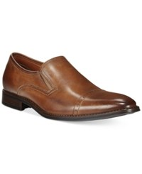 Alfani Alex Cap Toe Loafers Only At Macy's Men's Shoes