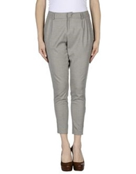 Hanita Casual Pants Grey