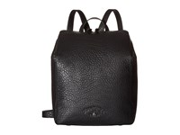 Vivienne Westwood Braccialini Melomania Backpack Black Backpack Bags