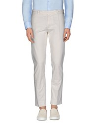 Fendi Trousers Casual Trousers Men Ivory
