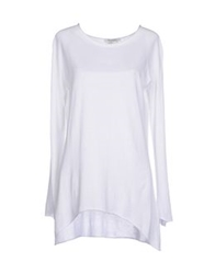 Scooterplus Sweaters White